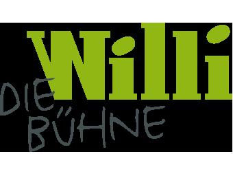 Willi - Die Buehne